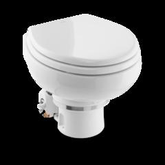 Купить туалет электрический с мацератором Dometic MasterFlush 7160  (12V) от производителя, недорого с доставкой.