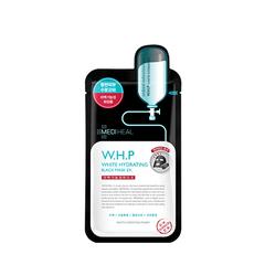 Маска MEDIHEAL W.H.P White Hydrating Black Mask EX 1 шт.