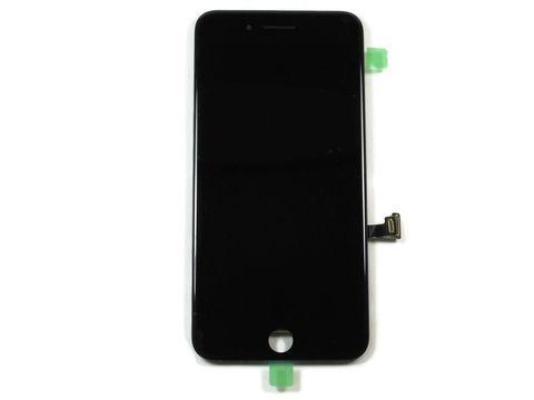 Дисплей iPhone 8 в сборе Черный - Оригинал 100%