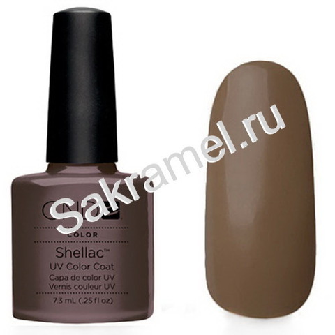 CND-Shellac Rubble 7,3ml