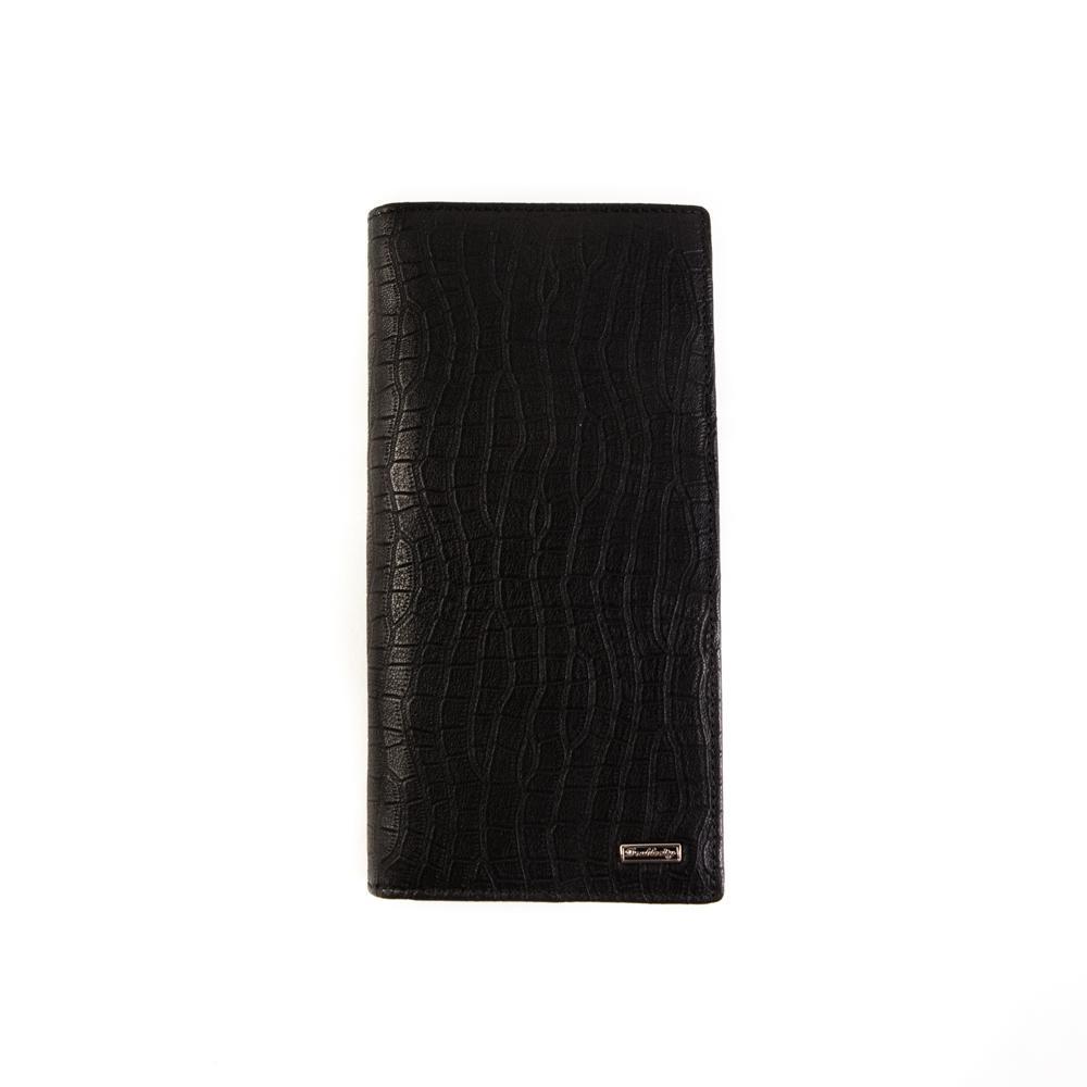 Вертикальное портмоне (купюрник) из натуральной кожи Dublecity 079-DC31-30A