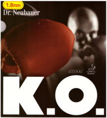 Накладка Dr.Neubauer K.O.