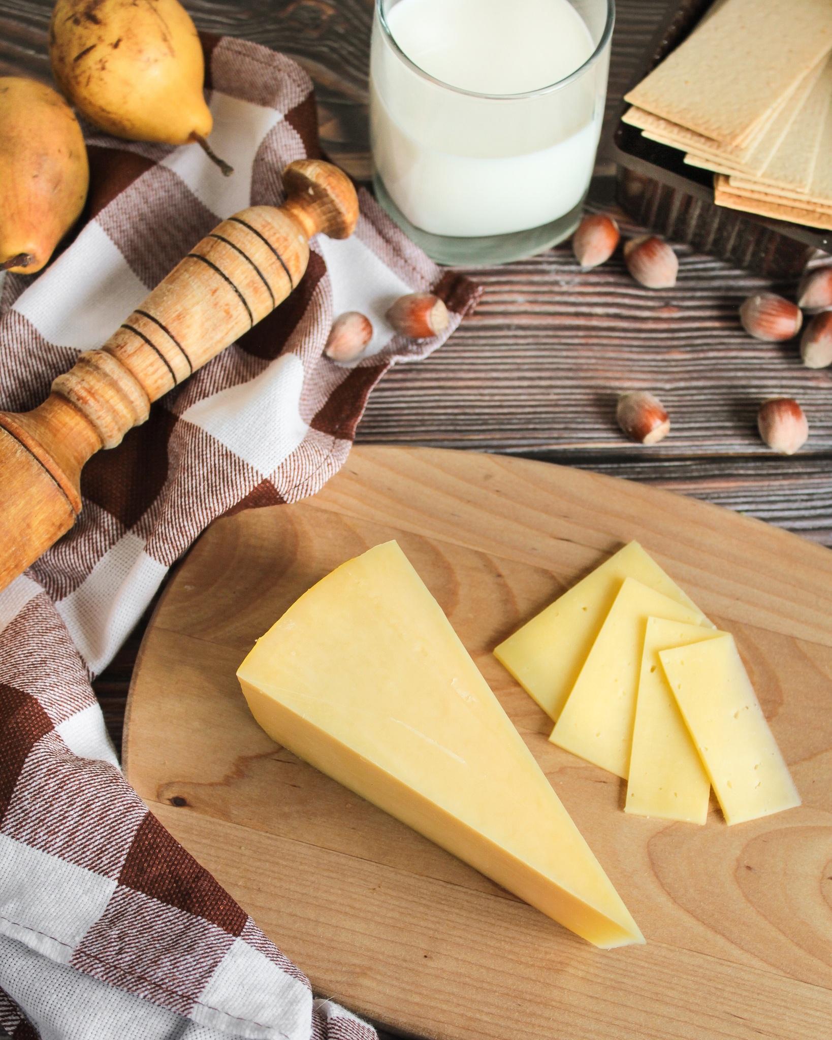 Сыр Зеленодольский, кг
