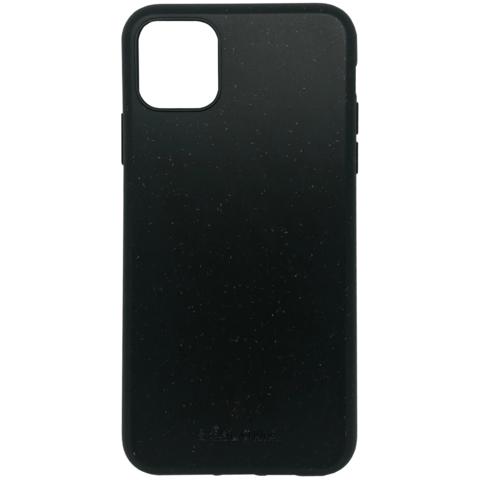 Чехол SOLOMA для телефона iPhone 11 Pro Max Уголь