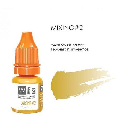 MIXING #2 WizArt