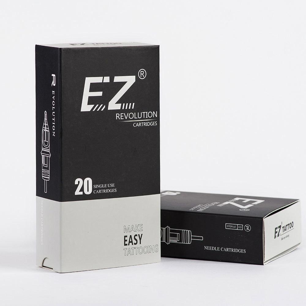 Картриджи EZ Revolution Round Liner