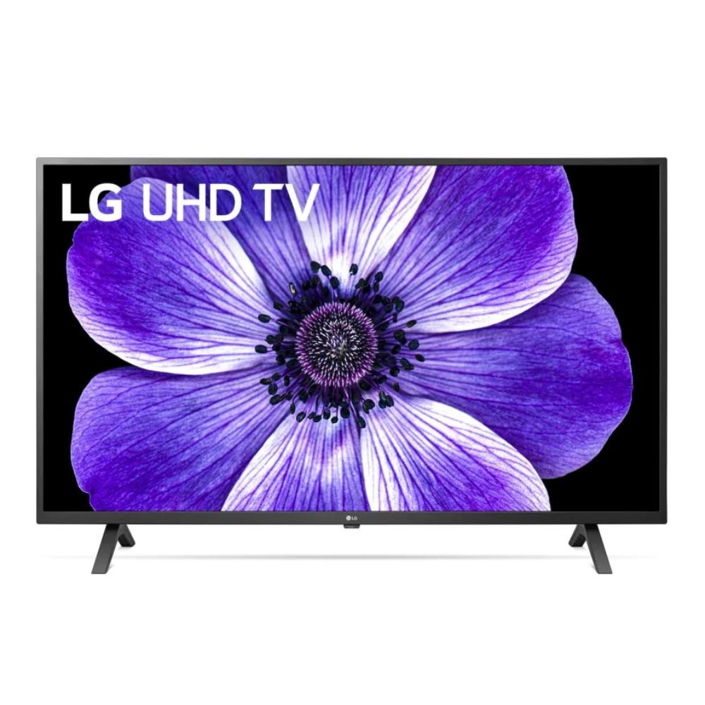 Ultra HD телевизор LG с технологией 4K Активный HDR 55 дюймов 55UN70006LA