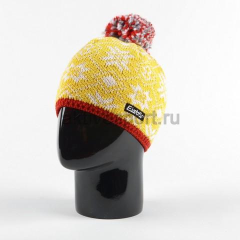 Картинка шапка Eisbar noris pompon 051