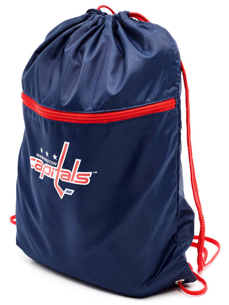 Мешок для обуви NHL Washington Capitals