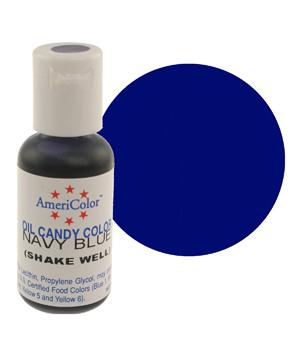 Кулинария Краска для шоколада AmeriColor  NAVY BLUE, 19 гр. 2509912c45720abb8321f3fb2e3b40ec.jpg