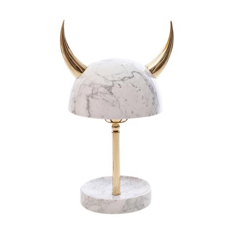 Настольный светильник копия Min Lilla Viking II by Merve Kahraman
