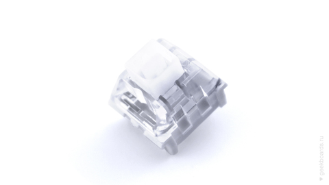 Переключатель Kailh Box White (5 шт.)