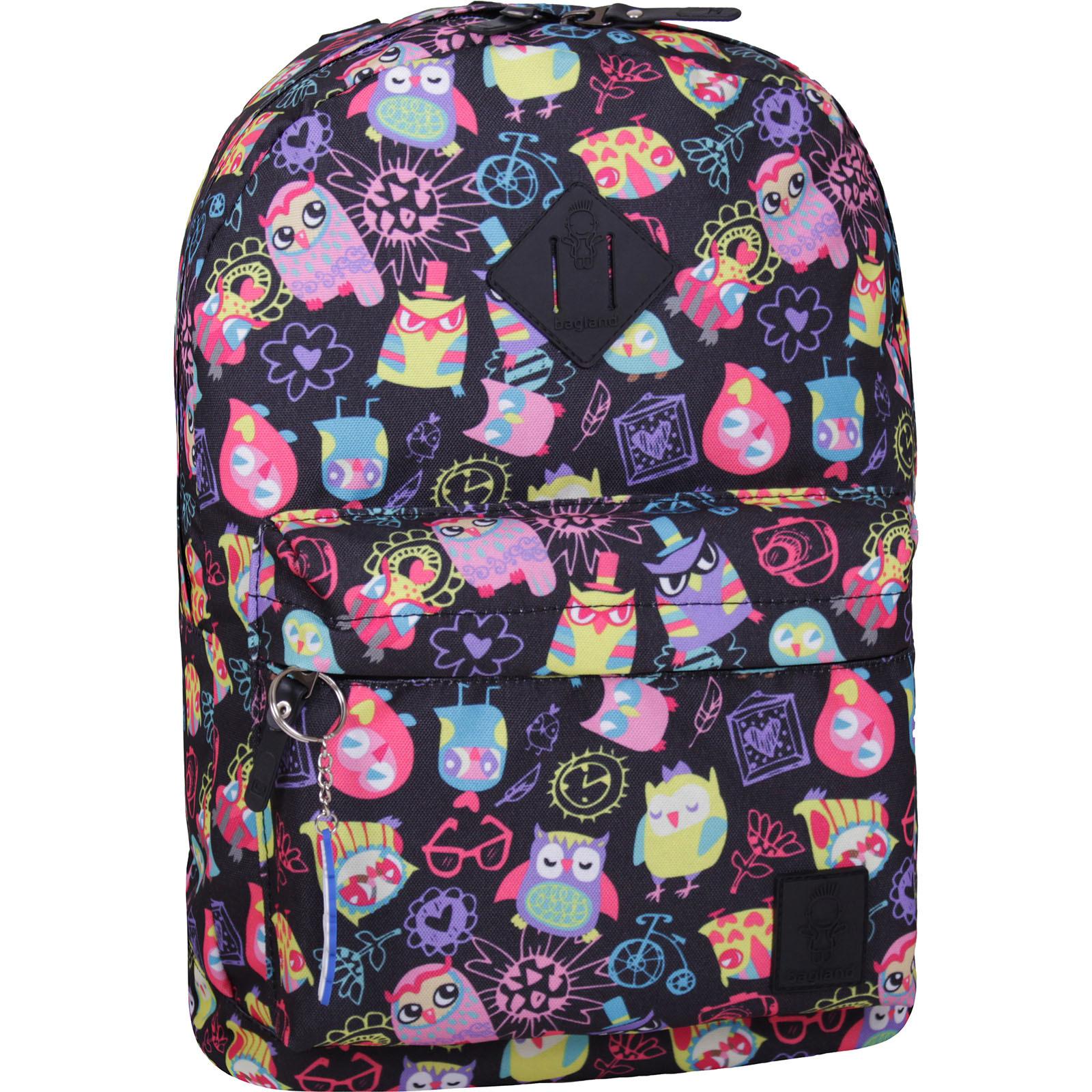 Городские рюкзаки Рюкзак Bagland Молодежный (дизайн) 17 л. сублимация (45) (00533664) IMG_3719.JPG