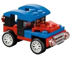 Lego Криэйтор Мини гоночная машина (31000)