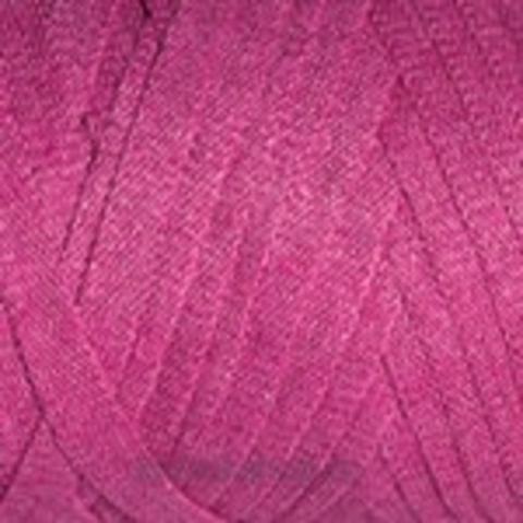 Ленточная пряжа YarnArt Ribbon цвет 779 Фуксия - купить в интернет-магазине недорого klubokshop.ru