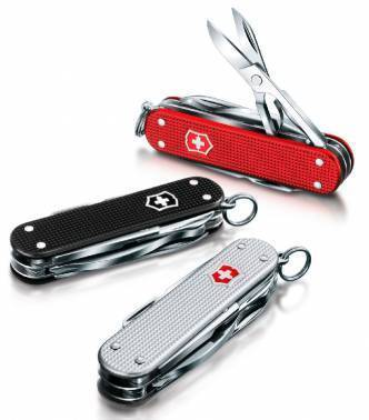 Victorinox Alox MiniChamp Collection - Wenger-Victorinox.Ru
