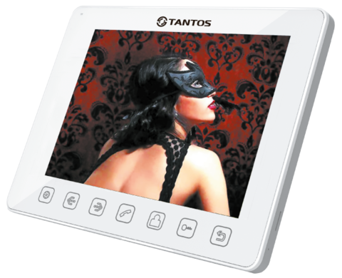 Видеодомофон TANGO