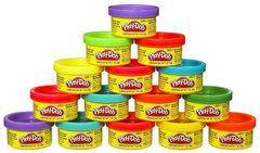Hasbro Play-Doh Пластилин