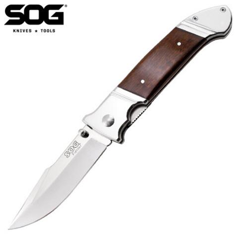 Нож SOG модель FF-34 Fielder XL