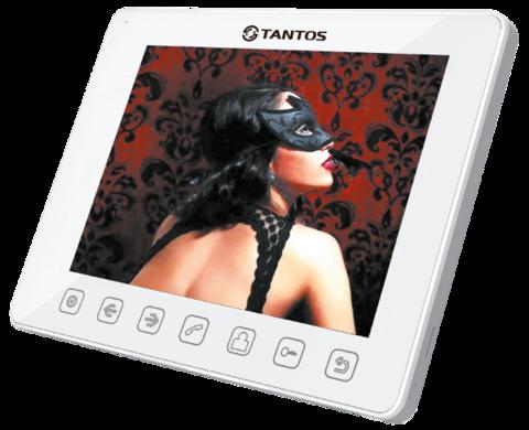 Видеодомофон TANGO +
