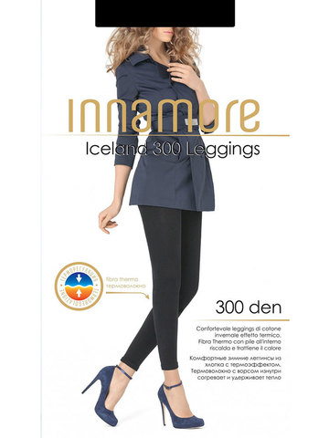 Легинсы Iceland 300 Leggings Innamore