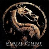Soundtrack / Mortal Kombat (Picture Disc)(LP)