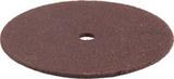 Круг абразивный отрезной d 23мм, 36 шт, пластик...