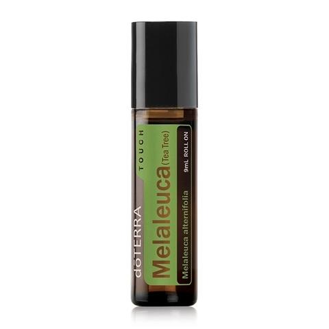«Чайное дерево», смесь эфирных масел, роллер, 9 мл / MELALEUCA TOUCH BLEND
