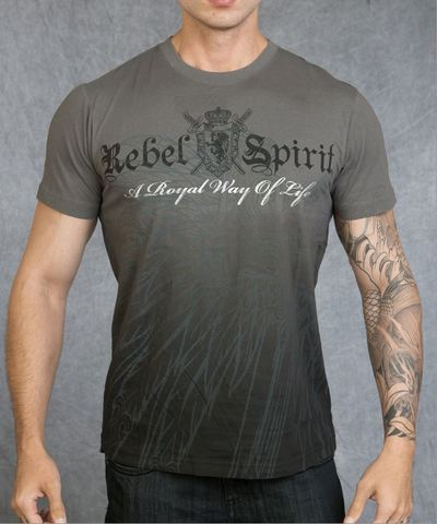 Футболка Rebel Spirit SSK111159