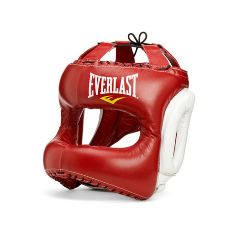 Шлем боксерсий EVERLAST MX HEADGEAR