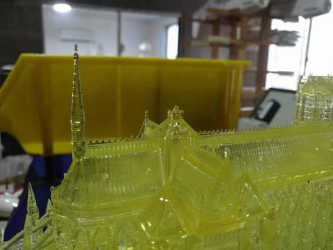 3D-принтер Wanhao Duplicator 8 (D8)