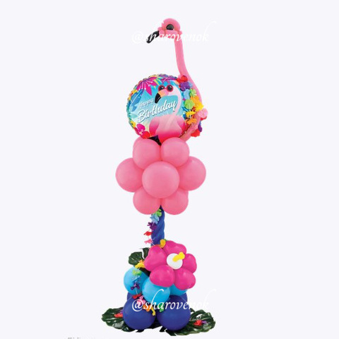 Стойка Фламинго
