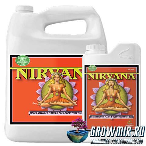 Advanced Nutrients Nirvana