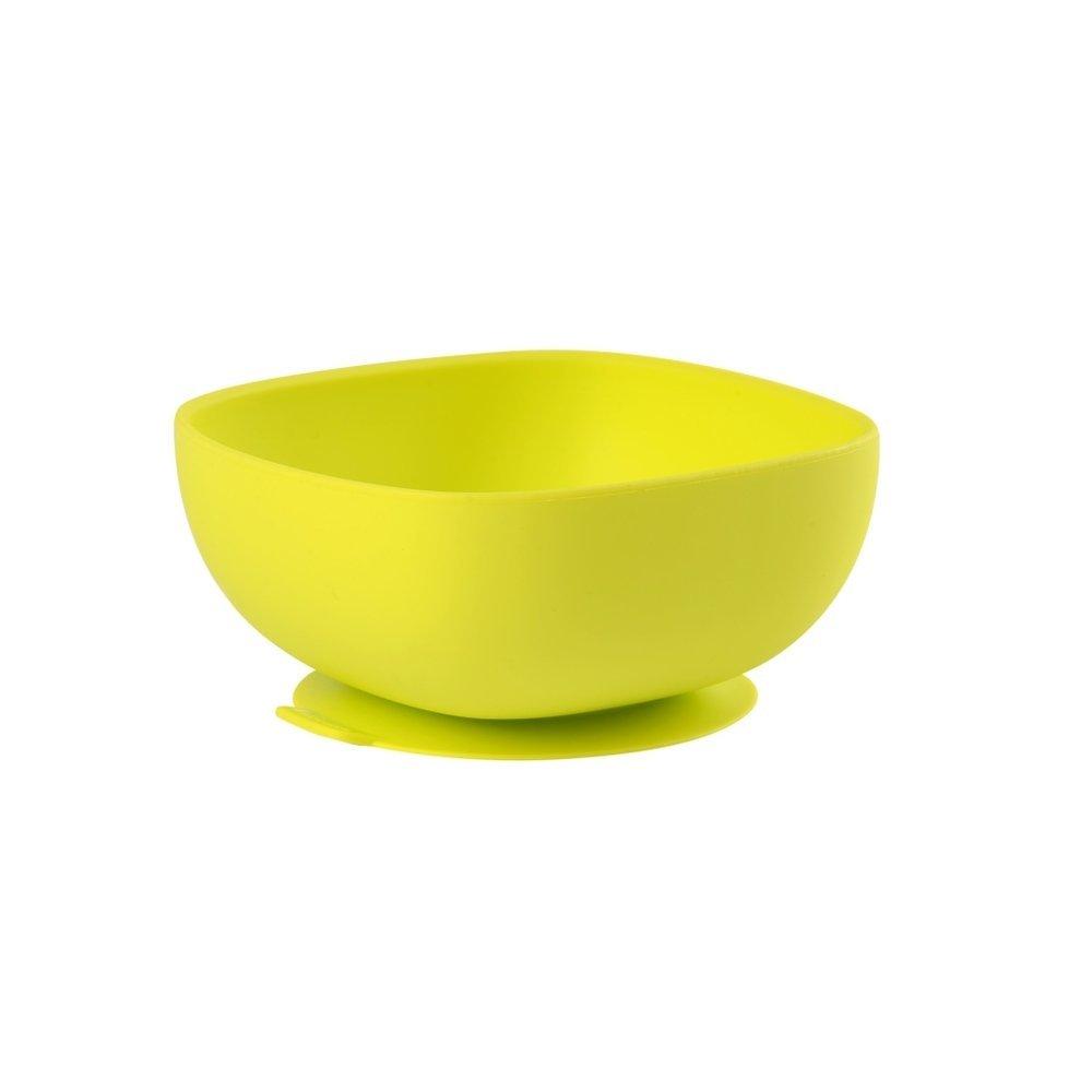 Тарелка из силикона глубокая