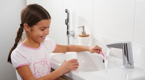 Обследование водопроводных труб