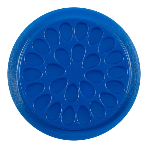 Палетка для клея BARBARA (синяя)
