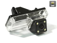 Камера заднего вида для Toyota LC100 Avis AVS112CPR (#094)