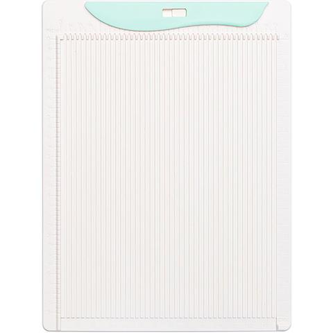 Доска для биговки We R Memory Keepers -Mini Score Board- 15х20 см