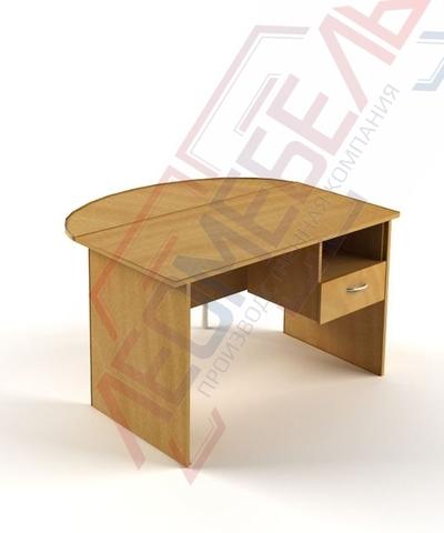 П-03 Угловой элемент к офисным столам  С-03