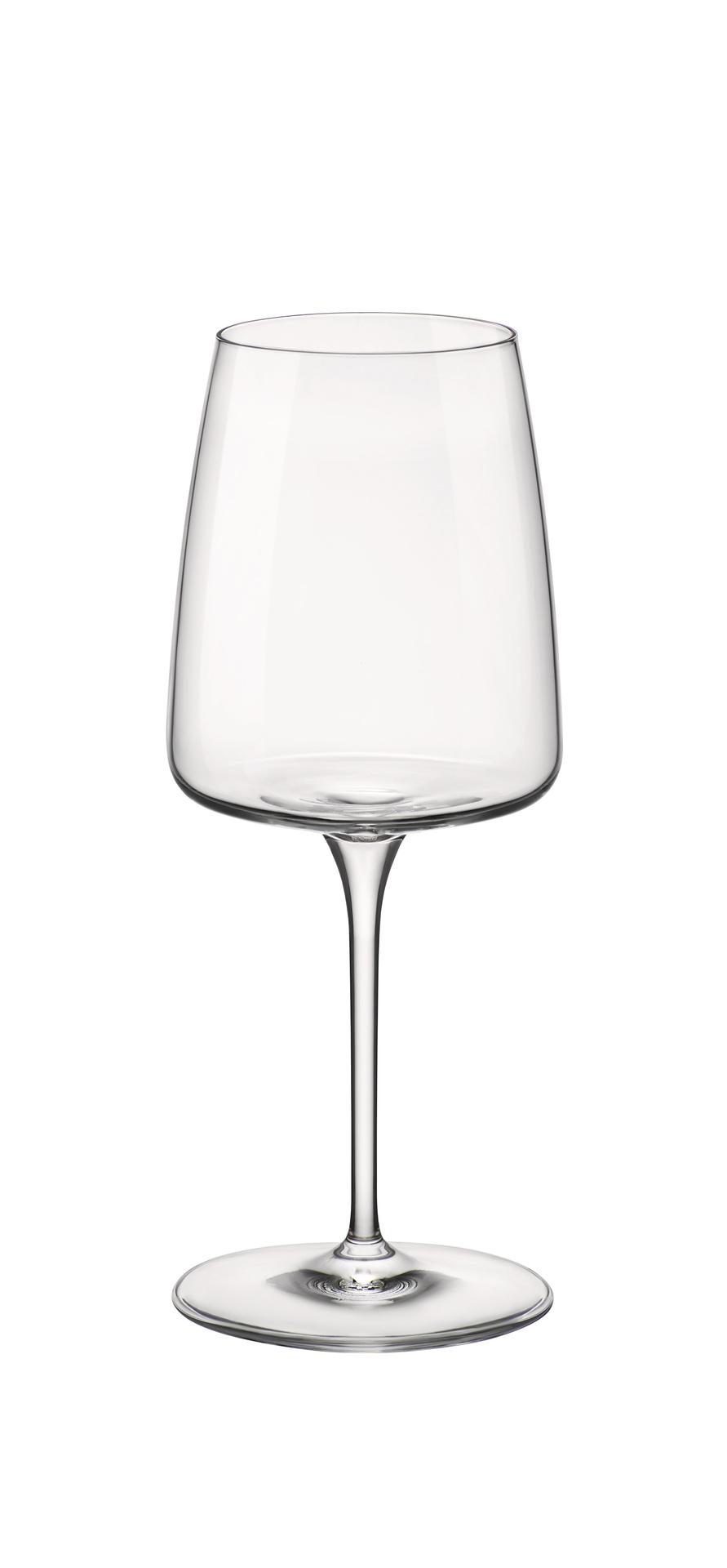 Набор из 6 бокалов для вина «Nexo», 450 мл набор бокалов для вина crystalite bohemia colibri 450 мл 6 предметов
