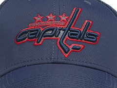 Бейсболка NHL Washington Capitals (размер M/L)