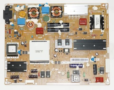 BN44-00353A PD46AF0E_ZSM PSLF121B01A Блок питания телевизора Samsung