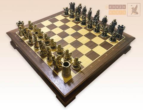 шахматы Рыцари - Ренессанс