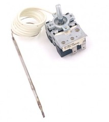 Терморегулятор 50 - 243*С духовки ARISTON INDESIT 81381140, 81597, 145486