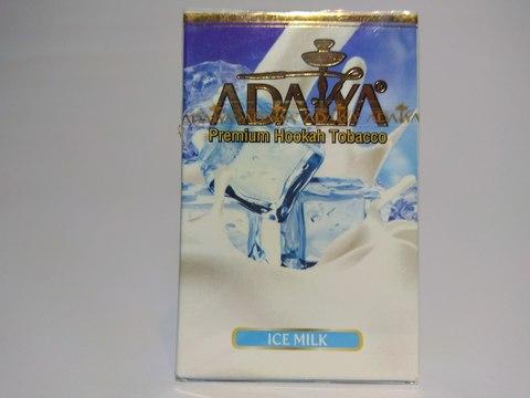 Табак для кальяна ADALYA Ice Milk 50 g