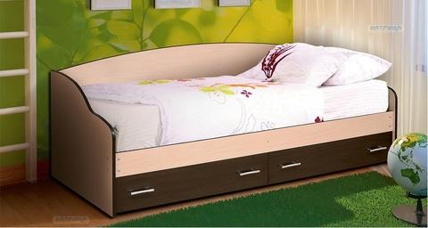 Кровать софа №4