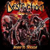 Destruction / Born To Thrash (RU)(CD)