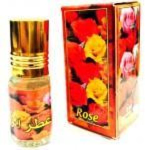 Rose / Роза Zahra  3мл