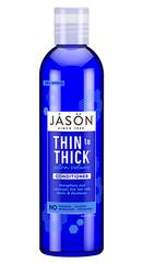 Восстанавливающий лечебный кондиционер для утолщения волос (суперобъем), Jason