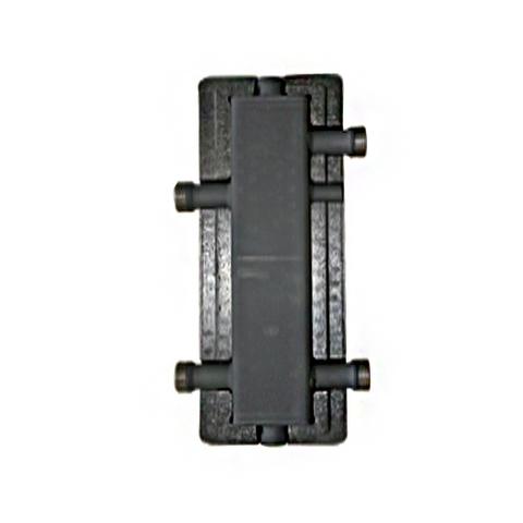 Разделитель гидравлический STOUT - 5 м3/час